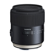 Tamron AF 45mm F1.8 DI VC USD SP Lens (Canon)