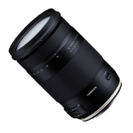 Tamron AF 18-400mm F3.5-6.3 VC HLD DI II Lens for Canon EF Mount