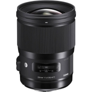 Sigma 28mm f1.4 DG HSM Art Lens (L-mount)