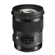 Sigma 50mm F1.4 DG HSM Art Lens for Sony E-mount