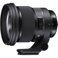Sigma 105mm F1.4 DG HSM ART Lens (L-mount)