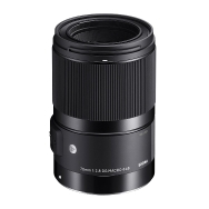 Sigma 70mm F2.8 Art DG Macro for Canon EF Mount