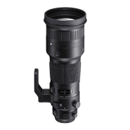 Sigma 500mm F4.0 DG OS Sport Lens for Nikon F-mount