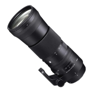 Sigma AF 150-600mm DG OS HSM Contemporary Lens (Canon)