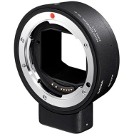Sigma MC-21 Mount Converter/Lens Adapter (Sigma EF-Mount Lenses to Leica/Panasonic L)