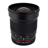 Rokinon 24mm F1.4 Wide Angle Lens (Pentax)