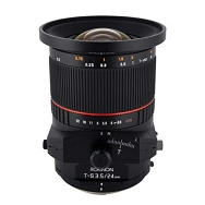 Rokinon 24mm F3.5 Tilt Shift Lens (Nikon)
