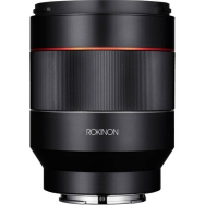 Rokinon AF 50mm f/1.4 FE Lens for Sony E