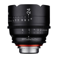 Rokinon 24mm T1.5 XEEN Professional Cine Lens for Nikon F-mount