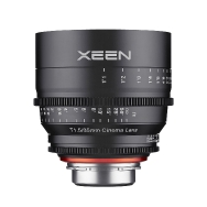 Rokinon 35mm T1.5 Xeen Professional Cine Lens for Micro 4/3 Mount