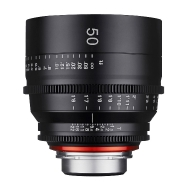 Rokinon 50mm T1.5 Xeen Professional Cine Lens for Micro 4/3 Mount