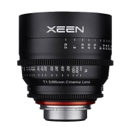 Rokinon 85mm T1.5 Xeen Professional Cine Lens for Sony E-mount