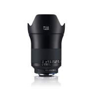 Zeiss Milvus 25mm F1.4 ZF.2 Lens for Nikon F-Mount
