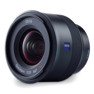 Zeiss 25mm F2.0 Batis Lens (Sony E-mount)