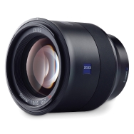 Zeiss 85mm F1.8 Batis Lens (Sony E-mount)