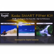 Kenko Smart Filter Kit (49mm)