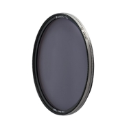 NiSi 72mm Enhanced CPL Circular Polarizer Filter (Titanium Frame)