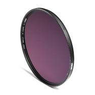 NiSi 72mm Nano IR Neutral Density Filter ND1000 (3.0) 10 Stops