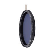 NiSi 77mm ND-Vario Pro Nano 1.5-5 Stops Enhanced Variable ND