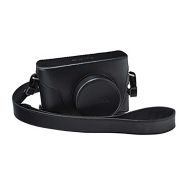 Fuji X100s Leather Case (black)