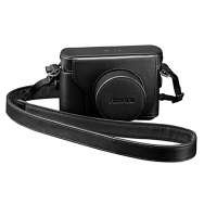 Fuji X10 Leather Case