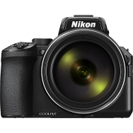 Nikon Coolpix P950 Compact Camera (black)