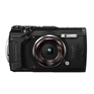 Olympus Tough TG-6 Waterproof Camera (black)