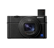 Sony Cyber-shot DSC-RX100 VII Compact Camera