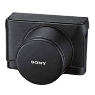 Sony RX1 Leather Jacket Case