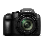 Panasonic FZ80 Digital Camera (black)