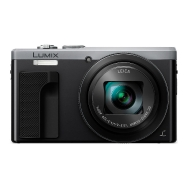 Panasonic Lumix ZS60 Digital Camera (silver)