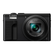 Panasonic Lumix ZS60 Digital Camera (black)