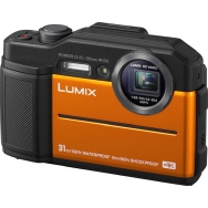 Panasonic TS7D Orange