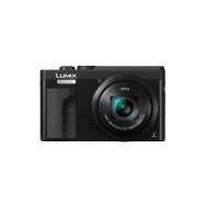 Panasonic Lumix ZS70 Camera (black)