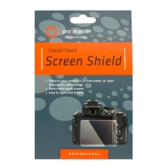 Promaster 3.2-inch 4:3 Crystal Touch Screen Shield