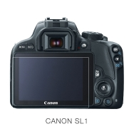 Phantom Glass for Canon SL1