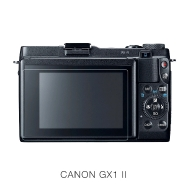 Phantom Glass for Canon G1X II