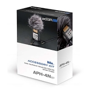 Zoom APH-4nSP Accessory Pack for H4n Recorder