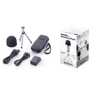 Zoom Q2HD Accessory Pack