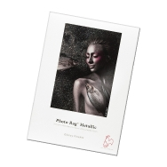 Hahnemuhle Photo Rag Metallic Paper 8.5x11 (25 Sheets)