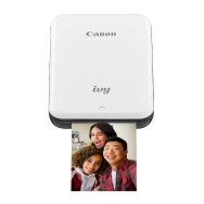 Canon IVY Mini Photo Printer (gray)