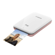 Canon IVY Mini Photo Printer (gold)