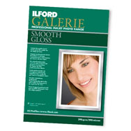 Ilford Galerie 4x6 Smooth Gloss (100 sheets)
