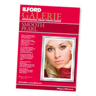 Ilford Galerie 4x6 Smooth Pearl (100 sheets)
