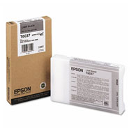 Epson 78/9800 220ml Light Black T603700
