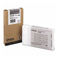 Epson 78/9800 220ml Light Light Black T603900