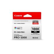 Canon PFI-1000 Photo Black Ink