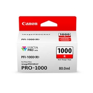 Canon PFI-1000 Red Ink