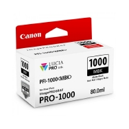 Canon PFI-1000 Matte Black Ink