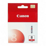 Canon CLI-8 Red Ink Tank